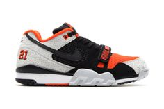 "Nike Air Trainer 2 PRM QS ""Safari"""