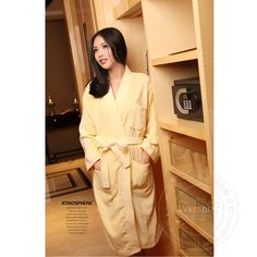 af8fdc8379 2014 New style fashion lace bathrobes women guangzhou factory OEM model
