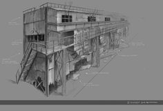 Bunker - survarium.com