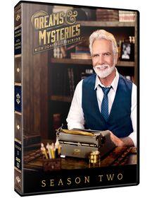 Dreams & Mysteries Season 2 DVD Set Dream Symbols, Dreams And Visions, Dvd Set, Season 2, Dreaming Of You, Mystery
