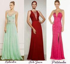Madrinhas de casamento: Dicas e vestidos de festa para baixinhas