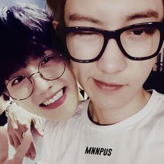 [ edit ] #chanbaek