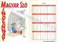 1974 - 1974_0073 - Régi magyar kártyanaptárak