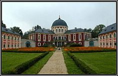 Veltrusy chateau and park