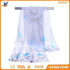 Check out this product on Alibaba.com App:wholesale stock Fashion Flower Pattern plant Light Chiffon Scarf https://m.alibaba.com/bI7NRn