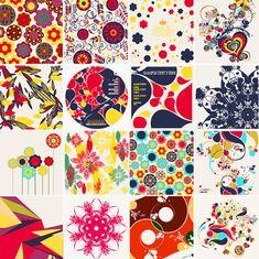 Fashion floral background Vector graphic - https://gooloc.com/fashion-floral-background-vector-graphic/?utm_source=PN&utm_medium=gooloc77%40gmail.com&utm_campaign=SNAP%2Bfrom%2BGooLoc