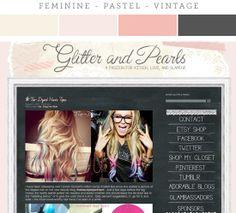 glitterandpearls.com