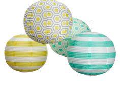Portofino & Perspective Paper Lantern   Outdoor-accessories   Accessories   Z Gallerie