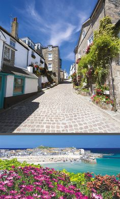"""St.Ives is known as the """"jewel of Cornwall's crown, boasting breathtaking coastal scenery and home to a beautiful seaside town. What's not to love about St.Ives?"""