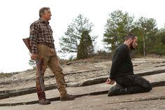 Robert De Niro y John Travolta