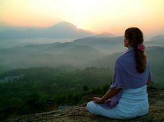 Meditation...