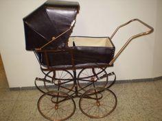 Vintage Coach built Pram 1923s | eBay