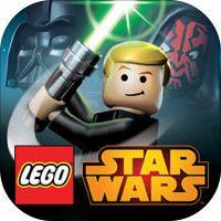 LEGO® Star Wars™:  The Complete Saga by Warner Bros.