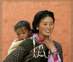 Tibet Mama