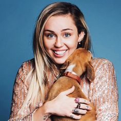 Miley Cyrus Daily