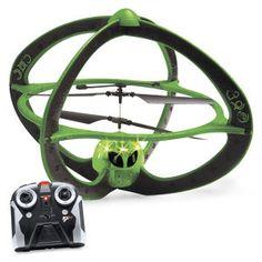 RC Alien ORB - Toys, Games, Electronics & Crafts – Educational, Imaginative & Fun