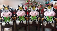 Ideas Para, Diy Ideas, Cow, Patches, Diy Crafts, Quilts, Lovers, Google, Dish Towels