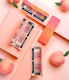 Etude House Sweet Peach Eyeshadow Palette