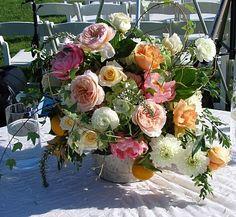 BLUSH floral design: March 2010