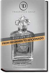 Fragrance Daily eBook Cover