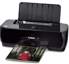 Canon Pixma ip1900 Printer Driver Free Download