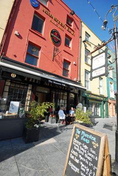 The Munster Bar, Waterford Ireland, Broadway Shows, Bar, Irish