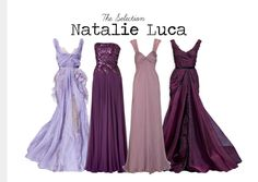The Selection- by Charlizard (Seach: Polyvore)