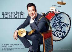Jimmy fallon | Tonight Show