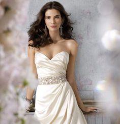 Pretty #bridal #belt