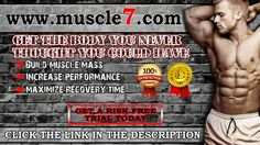 Force Explosive Nitric Oxide Review – Build Lean Muscles Effectively! *A...