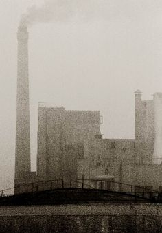 Photographer John Claridge took pictures in the East End between 1960 and 1987. 19:FOG-E.3-59
