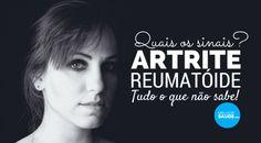 Artrite reumatóide melhorsaude.org melhor blog de saude