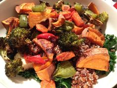 How to Make Roasted Vegetables   UPMC Health Plan