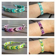 Bracelet d'été. de la boutique KforU sur Etsy