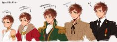 Spain/#2032553 - Zerochan<--- Oh dios I looked like a girl when I was younger...