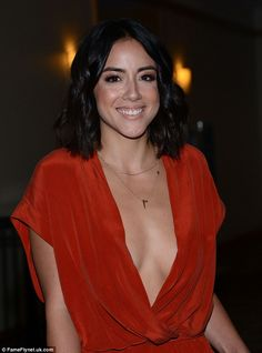 Chloe Bennet - 'Agents of S.' Press Line at Comic-Con in San Diego Chloe Bennet Style, Outfits and Clothes. Beautiful Celebrities, Gorgeous Women, Chloe Bennett, Non Blondes, Gal Gadot, Beauty Women, Sexy Women, Glamour, Actresses