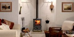 STOVAX BRUNEL STOVES - Like many of the stove companies that we distribute, Stovax has had over thirty years' experience producing stoves. Stovax is an expanding company; in 1981 they were just selling simple wood burning stoves. Then they decided to start up a sister company called Gazco which were solely for gas stoves.....