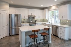 Photo via Remodel Works Bath & Kitchen on Zillow Digs.