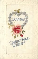 Postcards in Category Christmas - TuckDB Postcards Christmas Rose, Embroidered Silk, Christmas Greetings, Postcards, Fancy, Prints, Xmas Cards, Christmas Cards, Christmas Card Sayings