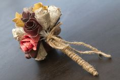 25 Handmade Wedding Treasures that Hit All the Right Notes | OneWed