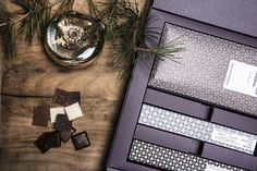 Can't decide on the perfect gift? Kakao, Truffles, Wands, Traditional, Canning, Christmas, Gifts, Beautiful, Schokolade