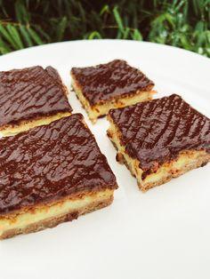 Čokoládový krémeš (vegánsky, bezlepkový, bez tuku) Healthy Desserts, Ale, Sweet, Food, Basket, Health Desserts, Candy, Eten, Ales