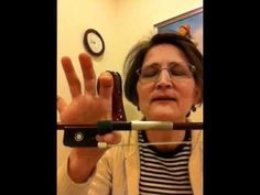Cello beginners bow thumb placement