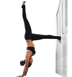 Inversion preps for beginners #yoga #searchub