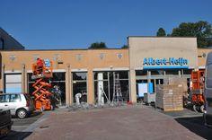Share this on WhatsAppBleiswijk – Woensdag 5 september openen Ida en Frans de Jong de nieuwe vestiging van de Albert Heijn. Door de overname van C1000 door Jumbo, moest de Jumbo aan de Dorpsstraat hun deuren sluiten. De nieuwe Albert Heijn wordt inmiddels druk verbouwd. De opening van de nieuwe winkel van Frans en Ida […]