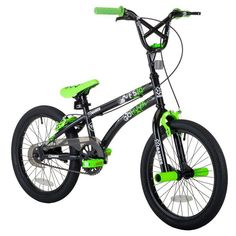 X Games 18 in. Freestyle Bike - 31812