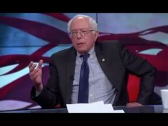 Bernie Sanders: I Will Rebuild The Democratic Party - YouTube