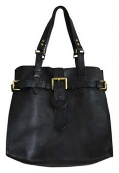Mulberry Elgin Darwin Black Tote Bag $662