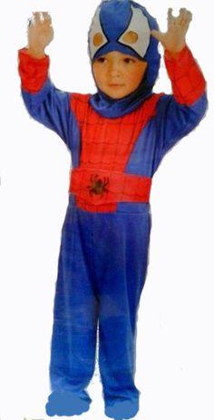 spiderman pak voor kinderen #spiderman #spidermanpak #spidermankostuum