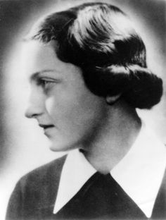 Budapest-born kibbutznik-poet Hannah Senesh, one of thirty-two Jewish underground fighters recruited by the British Army to parachute into occupied Europe in 1944 and mobilize Jewish resistance. She was captured by the Gestapo in her native Hungary and executed by firing squad on November 8, 1944.